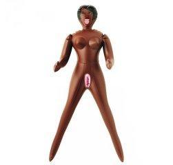 Миниатюрная секс-кукла Miss Dusky Diva