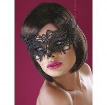 БДСМ маска Mask Black Model 13