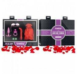 Подарочный набор секс-игрушек Love Me Tender Luxury Gift Set