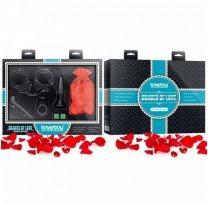 Подарочный набор секс-игрушек Shades Of Love Luxury Gift Set