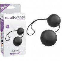 Анальные шарики Vibro-Balls