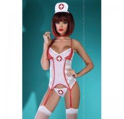 Костюм медсестры для ролевых игр Chavi L/XL