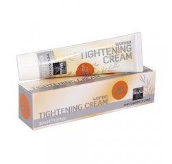 Сужающий крем Shiatsu Tightening Cream Woman