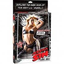 Секс-кукла Jessica Sin