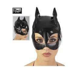 Маска Lack-Cat-Mask