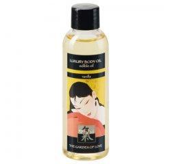Массажное масло ванильное Shiatsu-100