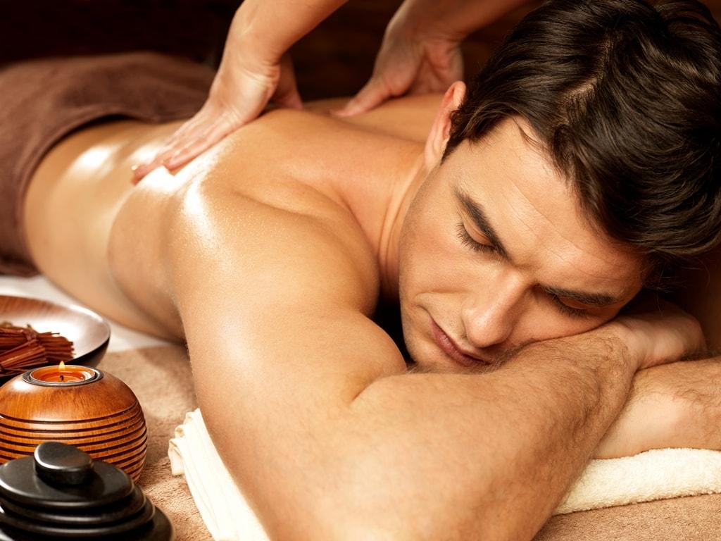 Эротический массаж мужчине. Советы по эротическому массажу