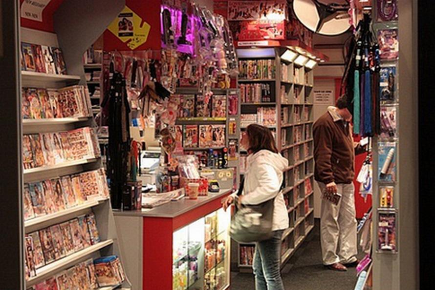 Секс шоп в Беларуси ORGAZMUS.BY