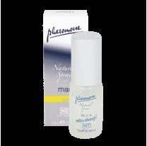 Мужские духи с феромонами Natural Spray Extra Strong 10 мл