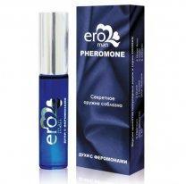 Мужские духи с феромонами Eroman №2 Dune Christian Dior 10 мл