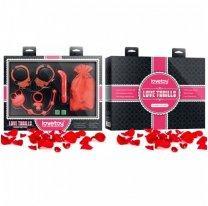 Подарочный набор для секса Love Thrills Luxury Gift Set