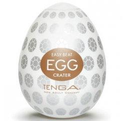 Одноразовый мастурбатор яйцо TENGA CRATER