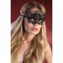 Кружевная секс-маска Mask Black
