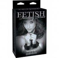 Наручники для секса Fetish Fantasy Luv Cuffs