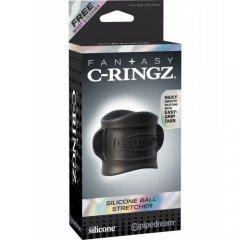 Болстретчер Fantasy C-Ringz Silicone