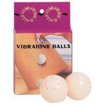 Вагинальные шарики DUO-BALLS