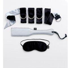 Набор фетиш-аксессуаров First Time Bondage Kit