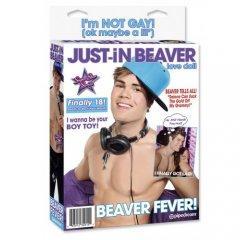 Секс-кукла для дам и кавалеров Just-In Beaver