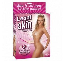 Кукла для секса Legal Skin Love Doll
