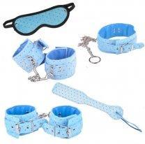 Бондажный набор Taboo Accessories Extreme Set №3