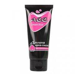 Анальная крем-смазка Cream anal АСС 50г