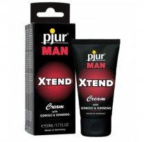 Крем для пениса Pjur MAN Xtend Cream 50 мл