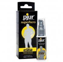 Пролонгирующая сыворотка Pjur Superhero Serum 20 мл