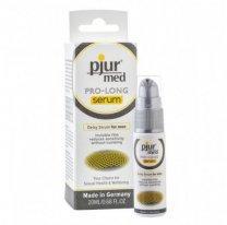 Сыворотка-пролонгатор Pjur MED Pro-long Serum 20 мл