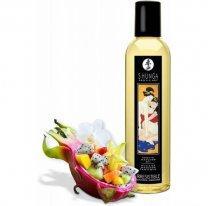 Масло для эротического массажа Shunga Irresistible Asian Fruits 250 мл