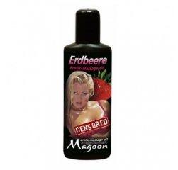 Массажное масло Erdbeere 50 мл