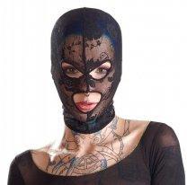 Кружевная маска с тремя прорезями Mask Lace