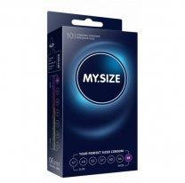 Презервативы MY.SIZE №10 размер 69