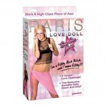 Кукла для секса Paris Love Doll