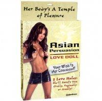 Секс-кукла Asian Fever