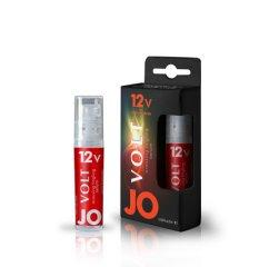 Возбуждающая сыворотка мощного действия JO Volt 12 VOLT Spray