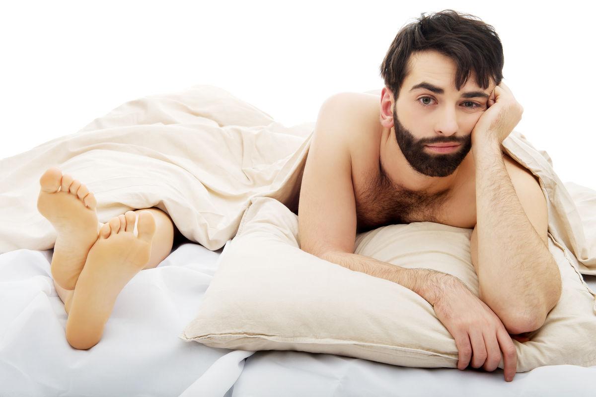 Почему у меня нет оргазма