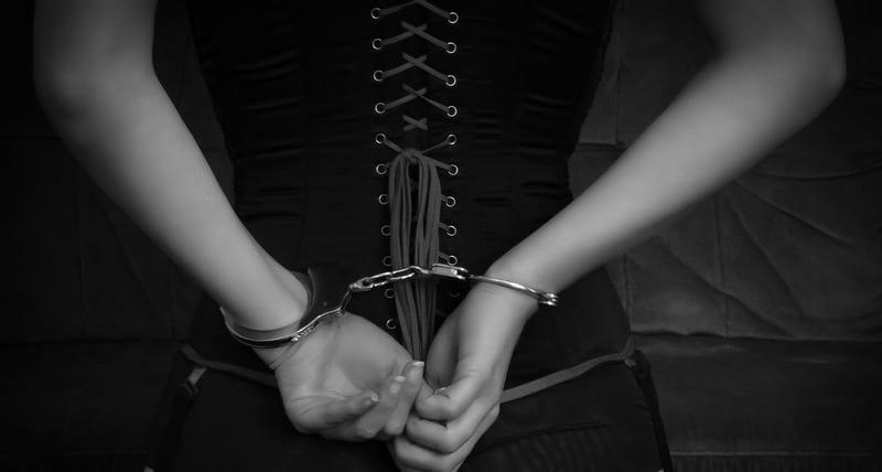 Купить аксессуары БДСМ в Солигорске в секс шопе ORGAZMUS